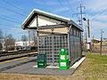 Eddystone PA SEPTA station.JPG