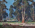 Edgar Payne Eucalyptus Landscape, California.jpg