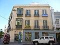 Edificio en Plaza Héroes de España, Melilla.jpg