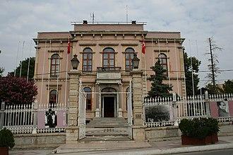 Edirne - Edirne Municipality