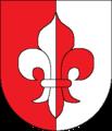 Edler von Littrow 1836 shield.png