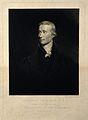 Edmund Goodwyn. Mezzotint by S. W. Reynolds after H. P. Brig Wellcome V0002324.jpg