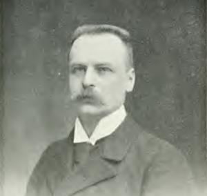 Édouard Chavannes - Chavannes (c. 1905)