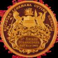 Eduard Strasburger Linne Medaille.png