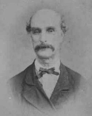 Edward Joseph Baines - Image: Edward Baines 1