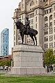 Edward VII statue, Liverpool 1.jpg