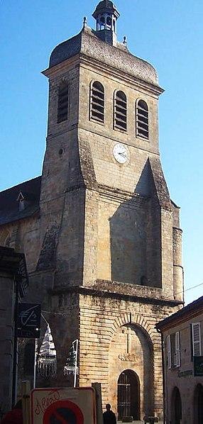 File:Eglise saint sauveur figeac.jpg