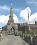 Church of St Twrog