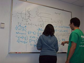 Cooperative Learning in a classroom - via Wikimedia Commons