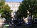 Ehemalige Oberrealschule in der Caspar-Voght-Straße in Hamburg-Hamburg-Nord (heute Balletzentrum Hamburg).jpg