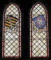 Eisenberg Stadtkirche Fenster Wappen Sachsen Thüringen.jpg