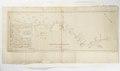 Ekonomisk karta, skogsbrukskarta, från 1700-talet - Skoklosters slott - 97974.tif
