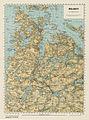Ekserserplasskart; Madlamoen, 1915.jpg