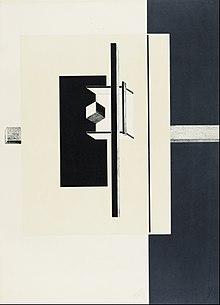 El Lissitzky - Wikipedia