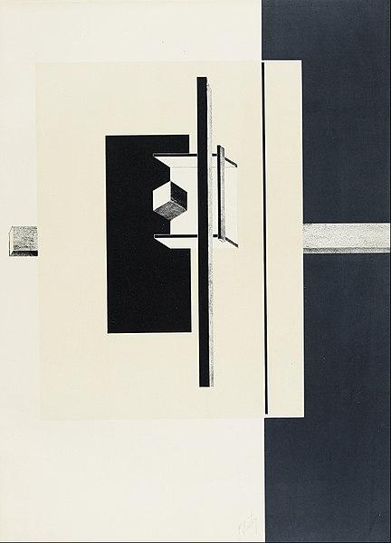 el lissitzky - image 5