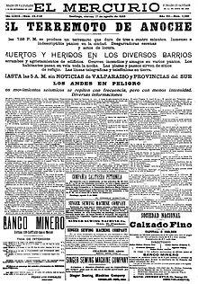 www prensa escrita de chile: