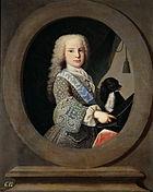 El infante-cardenal Luis Antonio de Borbón y Farnesio, niño.jpg