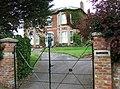 Eldersfield House Bishop's Caundle - geograph.org.uk - 549172.jpg