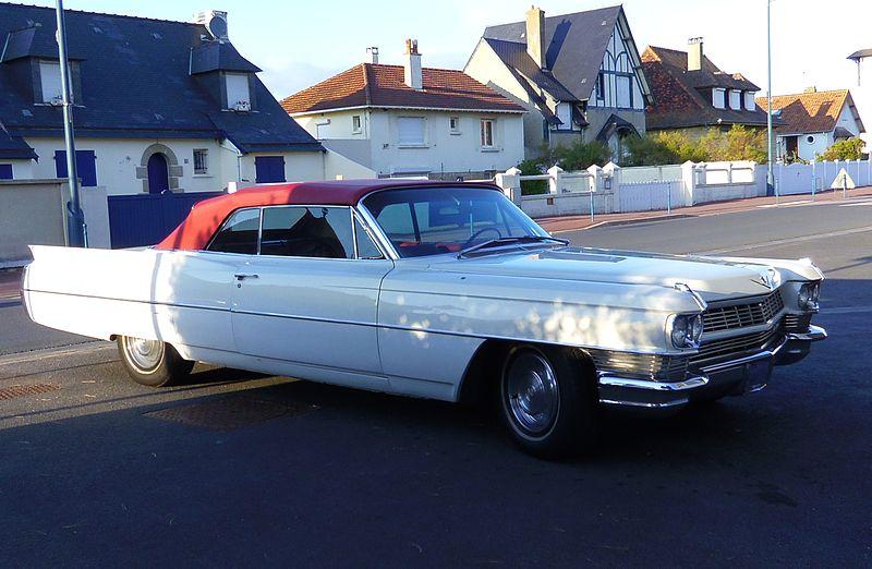 Back To The Concours II - Page 4 800px-Eldorado_Cadillac_1964_1