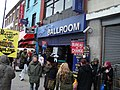 Electric Ballroom, Camden High Street - geograph.org.uk - 1706831.jpg
