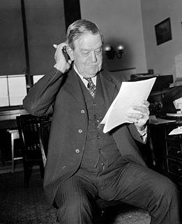 Ellison D. Smith American politician