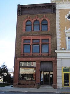 Ellsworth–Jones Building