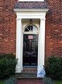 Elm House Doorway - geograph.org.uk - 271895.jpg