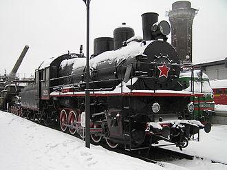 Varshavsky railway station - Image: Em 730 31 St.Petersburg