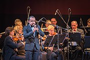 Emmanuel Hovhannisyan and «Boyan» orchestra at MIDF-2016.jpg