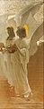 Emmi Walther - Zwei Engel 1910.jpg