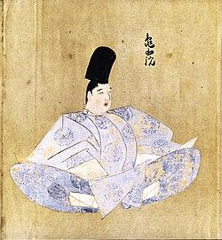 亀山天皇 - ウィキペディアより引用