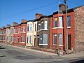 Empty houses in Herschell Street, Anfield - geograph.org.uk - 208685.jpg