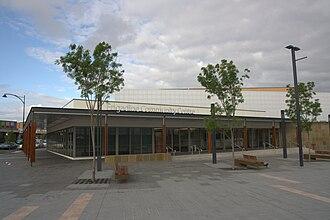 Engadine, New South Wales - Engadine Community Centre (October 2010)
