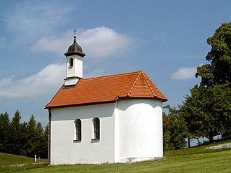 Seeg - Image: Engelbolz, kapel foto 2 2009 06 05 11.47