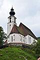 Engelhartszell an der Donau - Pfarrkirche Mariae Himmelfahrt - II.jpg