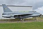 English Electric Lightning F.53 'XS933' (really ZF594) (38760314555).jpg