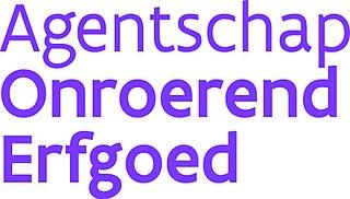Flanders Heritage Agency
