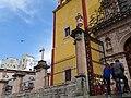 Entrance to Basilica - Guanajuato - Mexico (39120399541).jpg