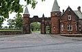 Entrance to Kilmarnock Cemetery (geograph 5077143).jpg