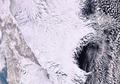 Envisat captures Sakhalin Island ESA207031.tiff