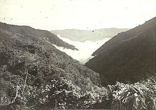 First Battle of Eora Creek – Templetons Crossing