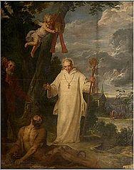 Miracles of Saint Hugh of Lincoln