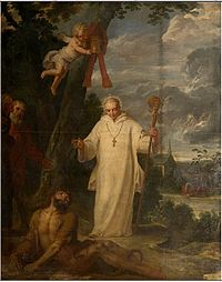 Erasmus Quellinus (II) - The Miracles of Saint Hugh of Lincoln.jpg