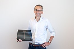 Eric-carreel-co founder & chairman of withings sculpteo invoxia Zoov.jpg