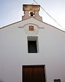 Ermita de sant Jaume de Benissa, façana.JPG