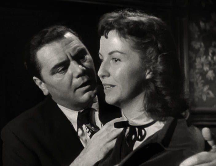 Ernest Borgnine-Betsy Blair in Marty trailer