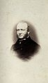 Ernst Wilhelm von Brücke. Photograph by A.F. Baschta. Wellcome V0026105.jpg