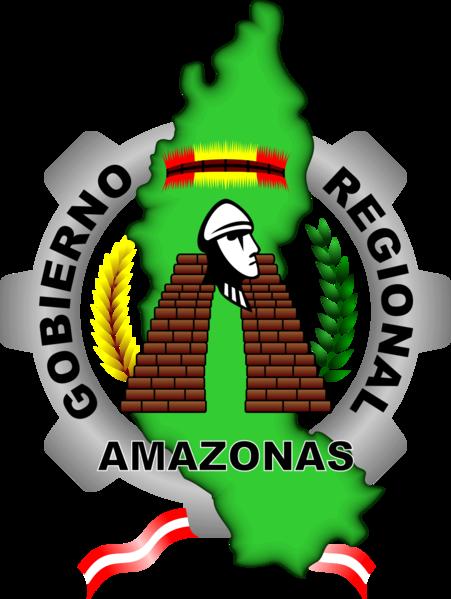 File:Escudo Región Amazonas.png