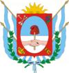 Wappen der Provinz Catamarca