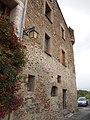 Espira de Conflent. Castell 1.jpg